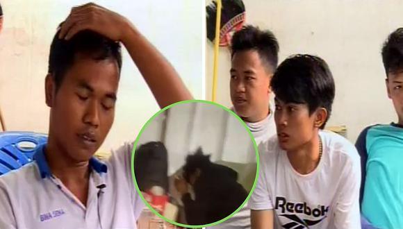 Mienten a joven indonesio para que trabaje en Perú pero termino esclavizado |VIDEO