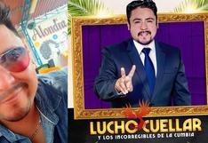 """Lucho Cuéllar reveló que sufrió de una fuerte depresión: """"Estuve con tratamiento"""""""