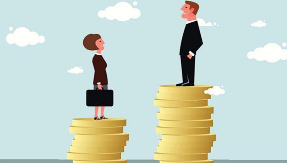 Mujeres reciben menores sueldos que hombres en Perú