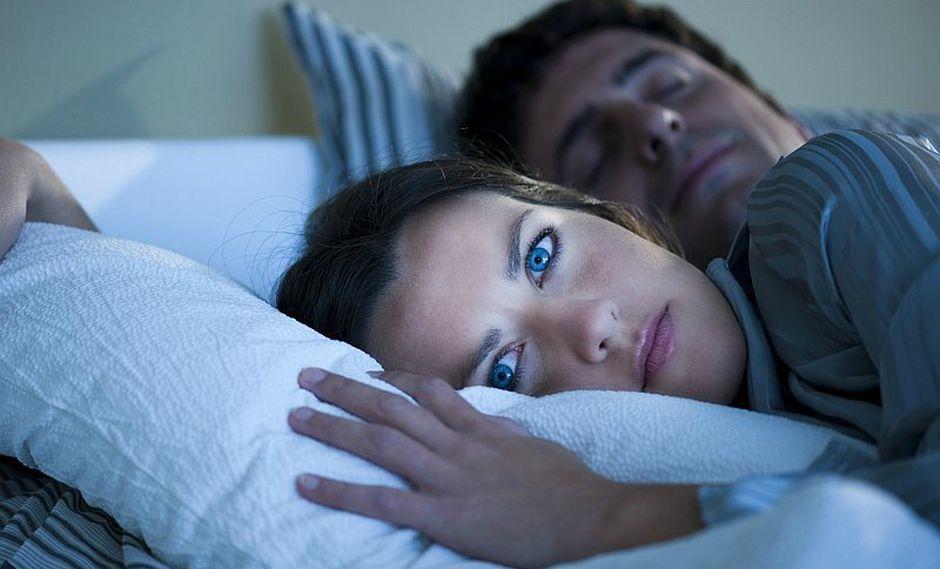¿Por qué las mujeres necesitan dormir más tiempo?