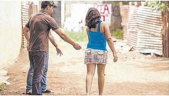 Vendedor ambulante es sentenciado a un año y ocho meses por tocamientos indebidos a mujer