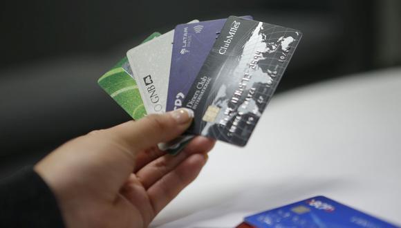 Las tasas de interés cobradas por encima del límite que imponga el banco central serán consideradas de usura y tipificadas como delito. (Foto: GEC)