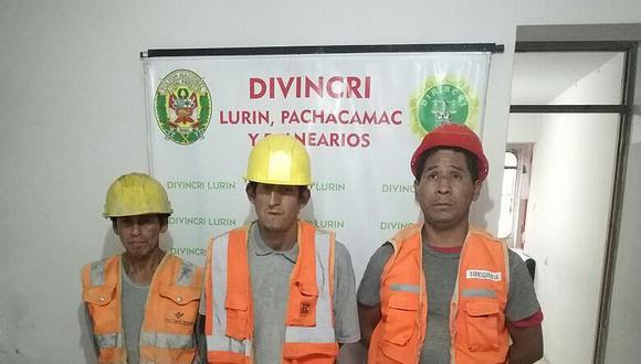 Sedapal: falsos trabajadores sorprenden y roban así en casas