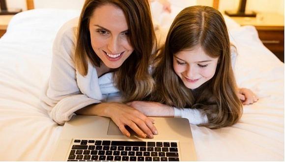 Tres recomendaciones para ser una mamita bloguera exitosa