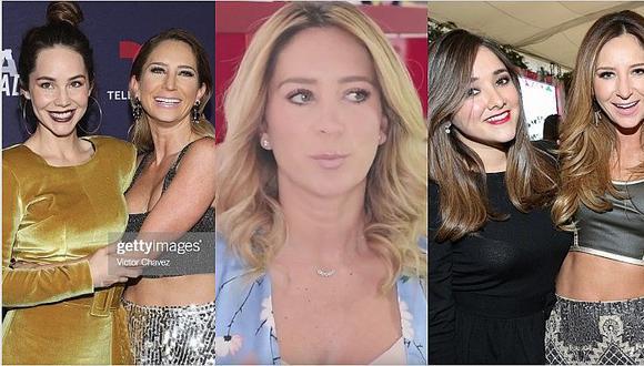 Las famosas que apoyaron a Geraldine Bazán tras vídeo sobre infidelidad de Gabriel Soto
