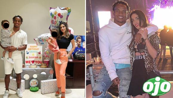 André Carrillo se habría reconciliado con su esposa. (Foto: Instagram/@suhailajad).