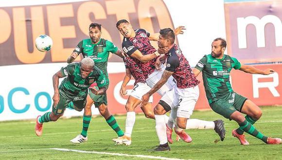 Alianza Lima y Sporting Cristal se medirá en la fecha 6 de la Fase 1 de la Liga 1. (Foto: Liga de Fútbol Profesional)