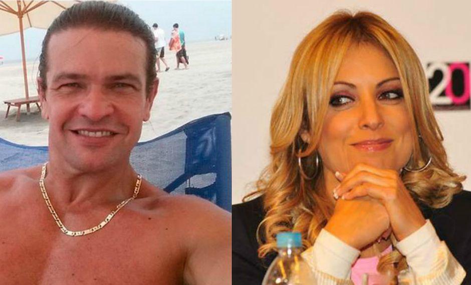 Orlando Fundichely y Karina Rivera habrían vuelto y foto lo demostraría