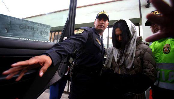Melisa González Gagliuffi atropelló y causó la muerte de dos personas en la avenida Javier Prado. (Foto:GEC)