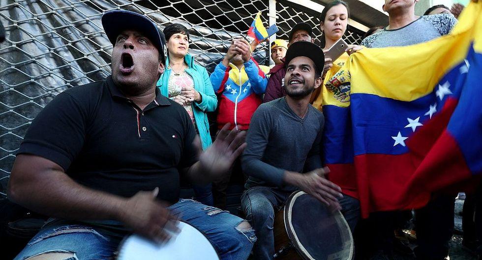 El sueldo de un trabajador venezolano formal en Lima es de 2,014 soles, según MTPE