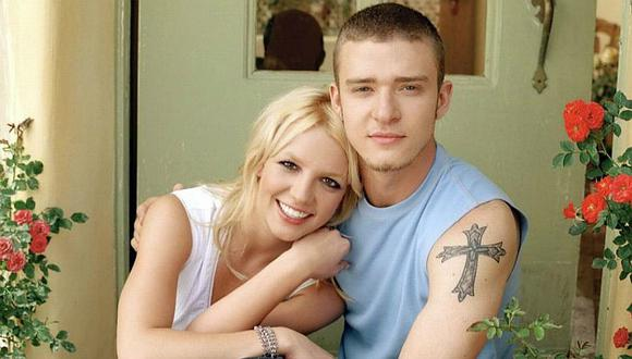 ¿Qué dijo Justin Timberlake de cantar con Britney Spears?