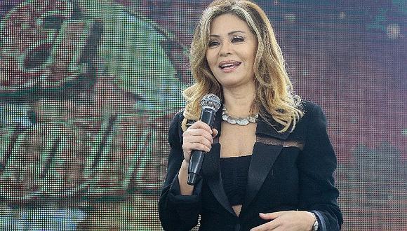 Gisela Valcárcel jura que respeta a JB y a Beto Ortiz