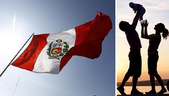 Aprueban que hijos de peruanos nacidos en el extranjero sean considerados peruanos
