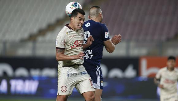 La Liga 1 Betsson 2021 será la edición número 105 de la Primera División de Perú y la tercera bajo la denominación de Liga 1. (Foto: Violeta Ayasta / GEC)