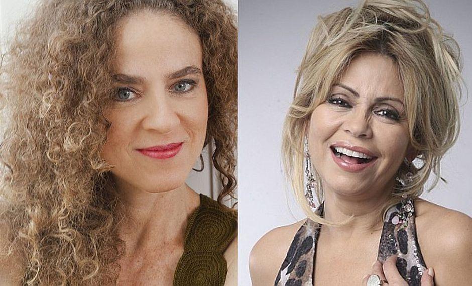 Pachi Valle Riestra competirá contra el programa de Gisela Valcárcel como jurado (VIDEO)