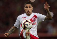 Paolo Guerrero recibiría el mayor castigo en Brasil por incidentes del Flamengo-Inter