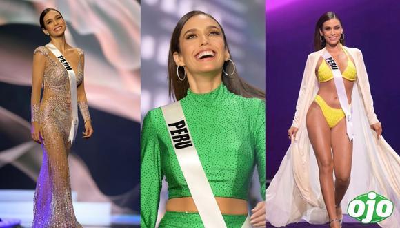 Janick Maceta: por qué su participación marca un hito en la historia de Perú en el Miss Universo