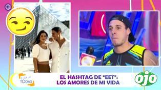 """""""Se alargó mucho"""": ¿Hugo García lanza indirecta sobre su relación con Mafer Neyra?"""