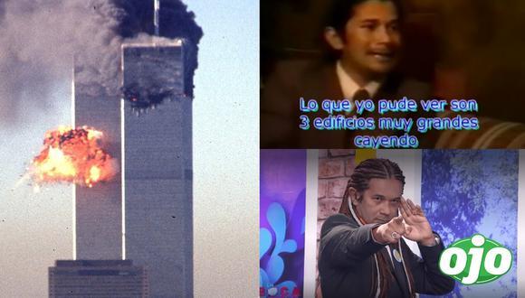 Fotos: AFP   América TV   Panamericana