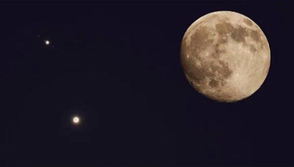 Órbita de la Tierra cambia debido a variaciones entre Júpiter y Venus