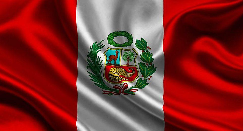 ¿Qué significa la bandera de Perú?