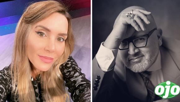 "Juliana Oxenford a Beto Ortiz: ""Estoy arriesgándome a que me llames drogadicta"""