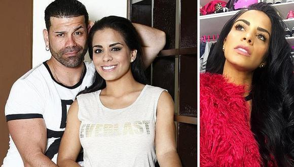 """Vanessa López revela que """"Tomate"""" Barraza sale con su entrenadora"""