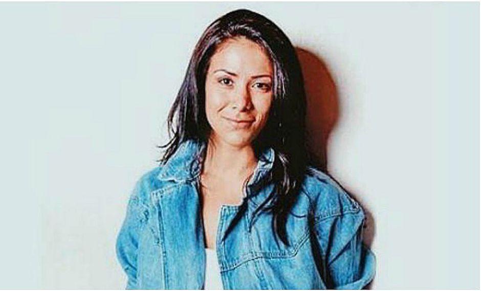 """Magdyel Ugaz: así luce la actriz como """"Colorina"""" [FOTOS]"""