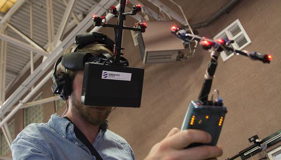 Periodismo: la realidad virtual llega para revolucionar al periodismo