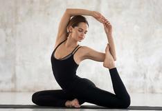 ¿Practica yoga? Sepa qué prendas e implementos no le debe faltar