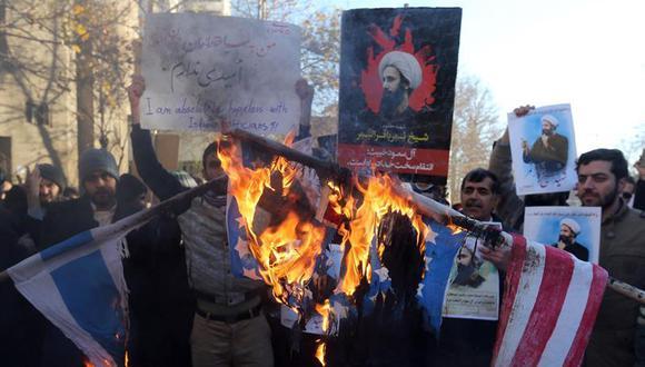 Ejecución del clérigo pacifista aumenta tensión entre chiíes y suníes