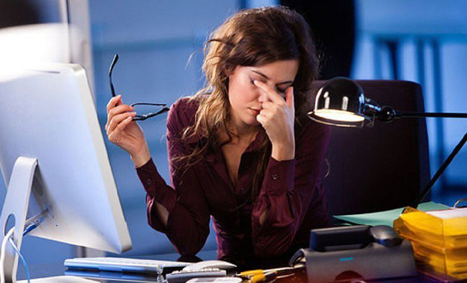 8 tips para proteger tus ojos al usar la computadora