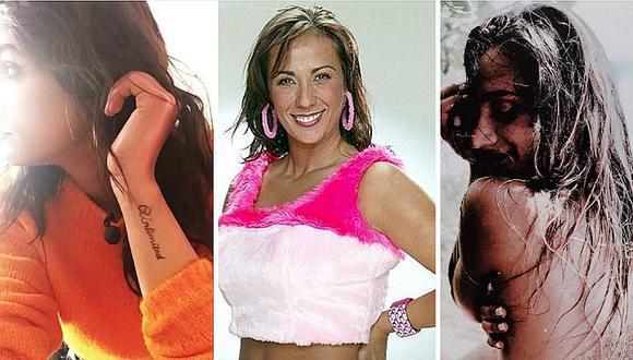 La hermosa hija de Consuelo Duval, 'Federica' en 'La Familia Peluche' (FOTOS)