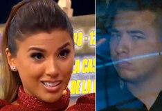 Yahaira Plasencia responde por denuncia de paternidad contra su hermano, 'Yorch' | VIDEO