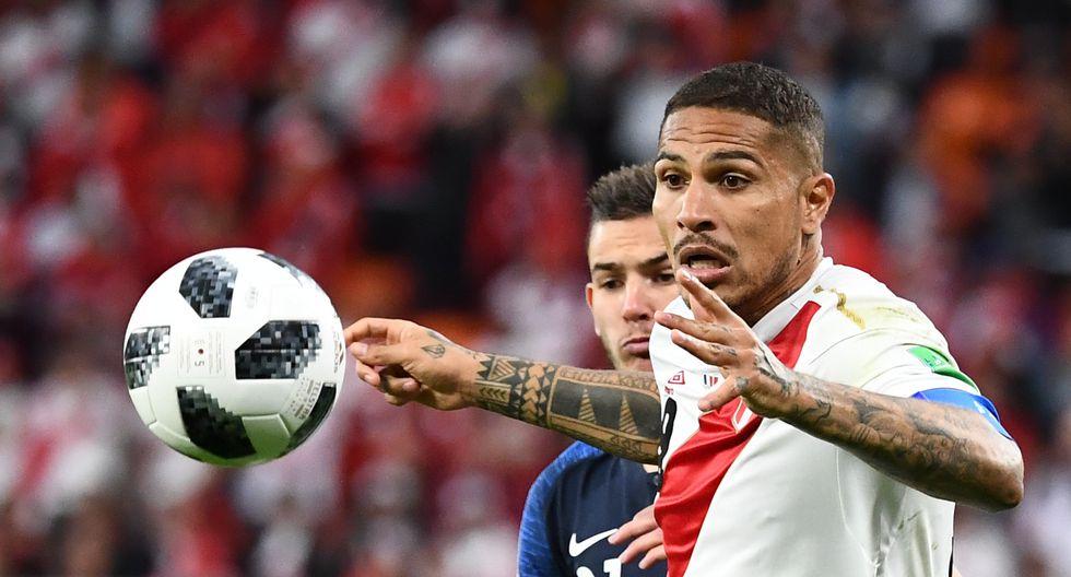 Francia se impuso 1-0 con gol de Mbappé en el recordado duelo. (Foto: AFP)