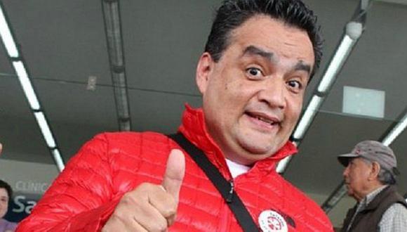 Jorge Benavides posa con su bella hija mayor, ¡su parecido te dejará atónito!