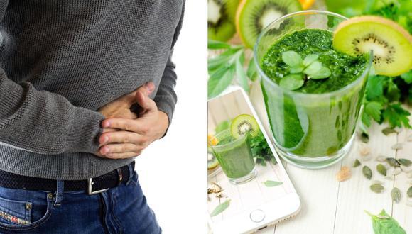 Una gastritis que no se controla puede terminar en úlceras o cáncer gástrico.
