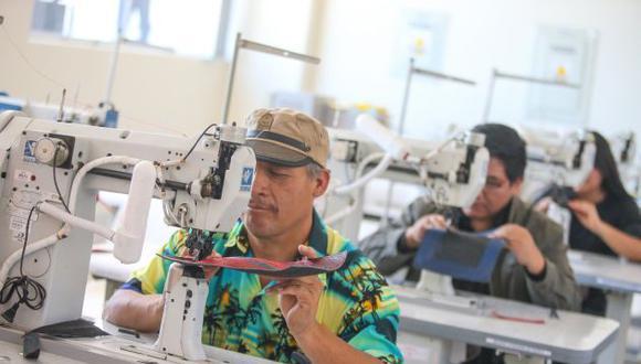 Empresas que se acojan a Reactiva Perú no pueden suspender empleos, según el Ministerio de Trabajo. (GEC)