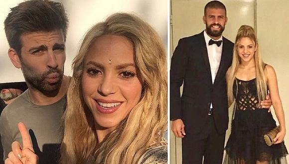 Shakira: Gerard Piqué publica foto bomba y acaba con los rumores de separación