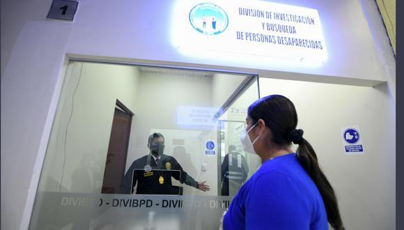 Más de 550 niños, adolescentes y mujeres víctimas de violencia pudieron retornar a sus hogares tras ser reportados como desaparecidos