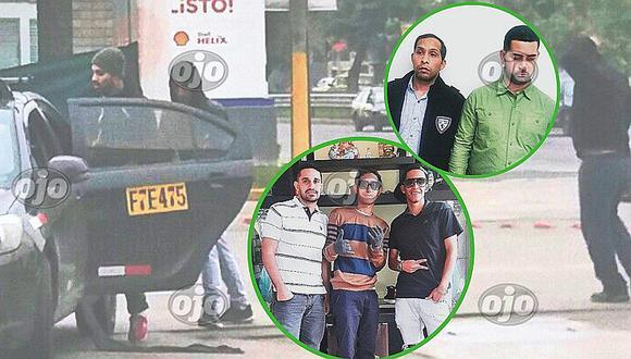 Ladrones extranjeros invaden Lima y PNP advierte que hay más bandas del exterior aquí