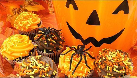 Halloween: Ideas originales para decorar una mesa temática