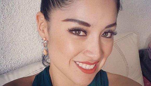 Sismo en Arequipa: Katy Jara estuvo presente en ciudad afectada