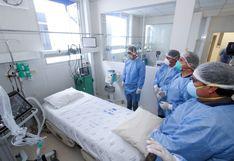 Coronavirus en Perú: Implementan 10 ventiladores mecánicos en hospital Antonio Lorena de Cusco