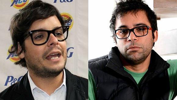 Gian Piero Díaz y Renzo Schuller se decepcionan de Latina por esto