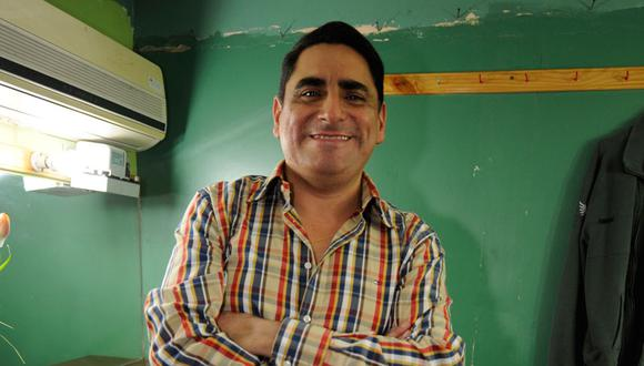 Carlos Álvarez: Tengo libertad para trabajar