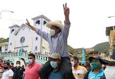 Perú Libre asegura que no quitarán casas a los que tengan dos o tres inmuebles, como en Venezuela