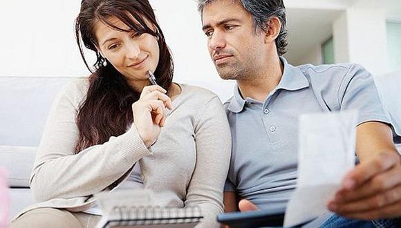 ¿Cómo hablar de dinero con tu pareja y no terminar peleando?