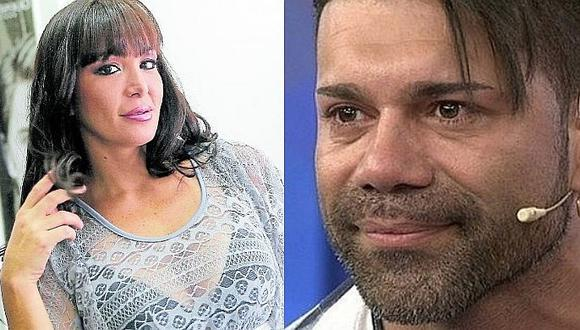 Carlos 'Tomate' Barraza revela la relación que mantiene con Danuska Zapata