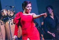Susan Ochoa regresa a reality de canto, pero no como concursante